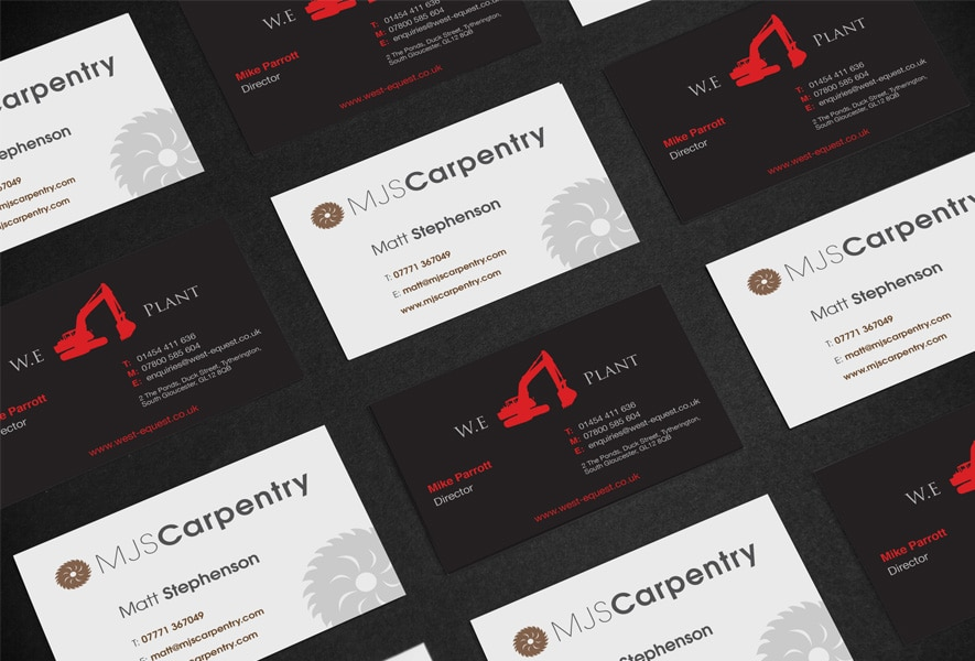 Stationery design bristol letterheads business cards get a free quote now reheart Gallery