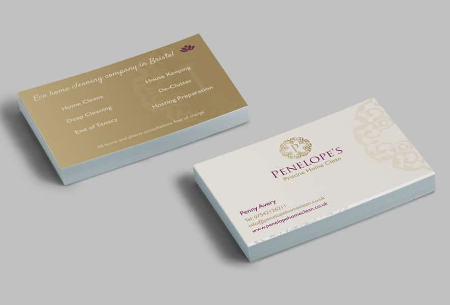 Stationery Design 1