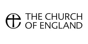 church of england UK design