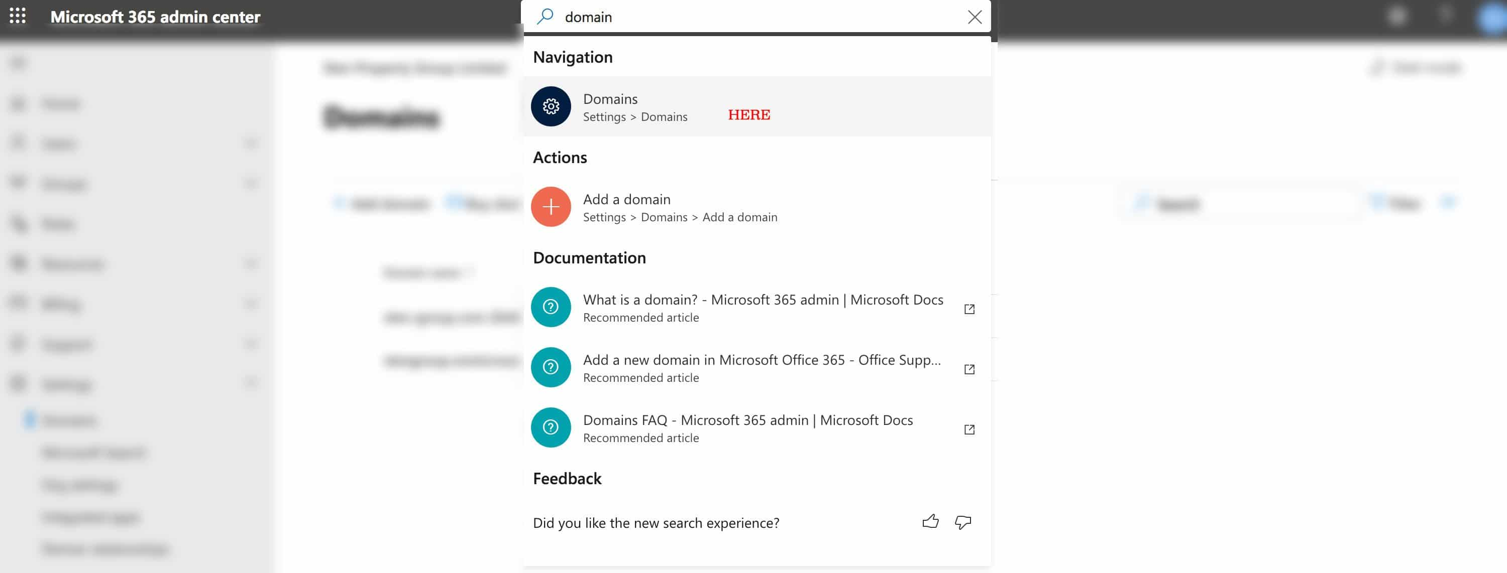 How to change Microsoft A Record DNS 2