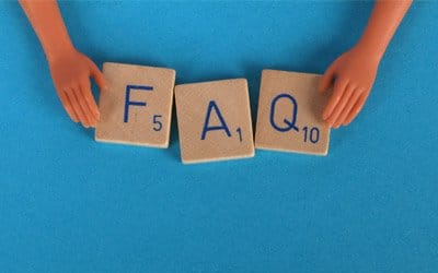 Web Design Frequently Asked Questions
